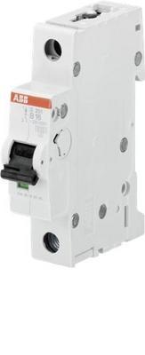 ABB S201-C2 Sicherungsautomat LS-Schalter C 1polig 2A