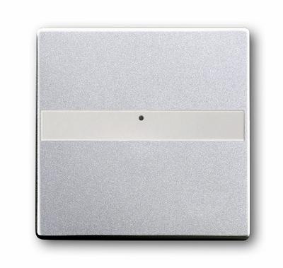 busch jaeger 1764nli 83 future linear kontroll. Black Bedroom Furniture Sets. Home Design Ideas