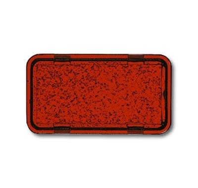 Busch-Jaeger Allwetter44 Tastersymbol rot für ocean / Allwetter 44