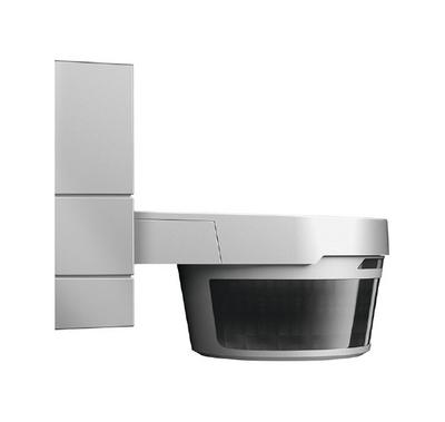 busch jaeger 6867agm 208 w chter 280 masterline silber. Black Bedroom Furniture Sets. Home Design Ideas