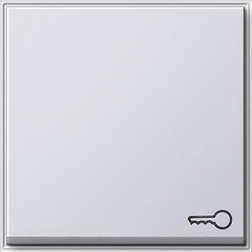 Gira 028766 TX44 Schalter/Taster Wippe mit Symbol Tür reinweiß