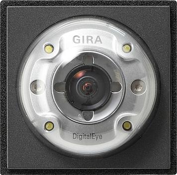 Gira 127300 Set Verbindungskabel Audio//Video 50cm